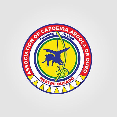 Argola de Ouro Capoeira - Cingapura