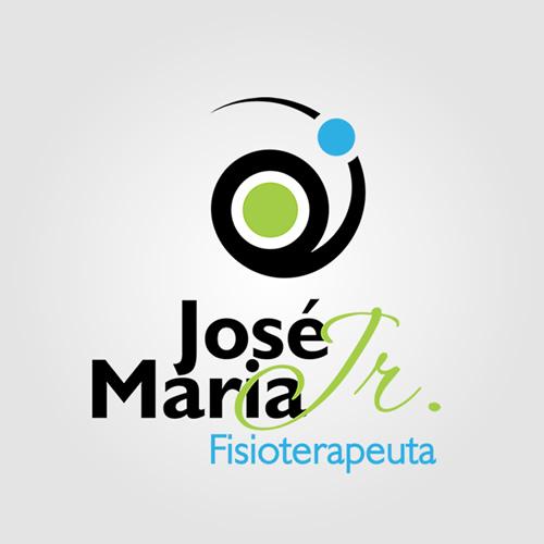 José Maria Jr. Fisioterapeuta
