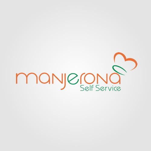 Manjerona - Self Service
